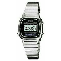 d95940fdb837 Encuentra Casio La 670 Dama Super Oefrta Original - Reloj de Pulsera en Mercado  Libre México. Descubre la mejor forma de comprar online.