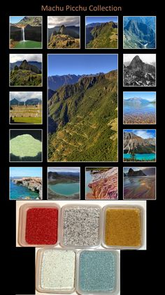 Machu Picchu Collection free you only pay for postage
