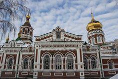 Ня картинки - свято‑николо‑казанский собор омск - Няшки
