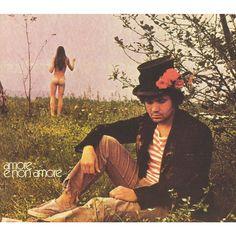 Lucio Battisti - Amore E Non Amore (Vinyl)