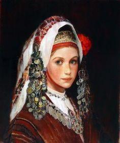 Images Customize My Bulgarian Bride 101