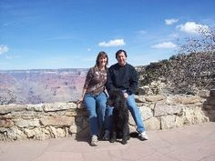 Click for info to know when traveling to the GRAND CANYON in ARIZONA with your pet!