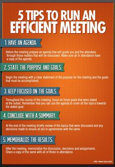 Run an Efficient Meeting - Finance tips, saving money, budgeting planner School Leadership, Leadership Coaching, Leadership Quotes, Life Coaching, Leadership Qualities, Teamwork Quotes, Leader Quotes, Educational Leadership, Manager Quotes