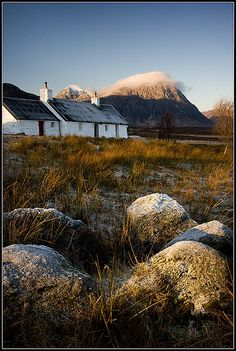 Buachaille etive mor Scotland