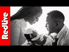 Jessica Nkosi Shares a Picture of Her Baby Girl
