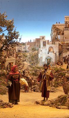 Belén leganés pastores | Flickr: Intercambio de fotos