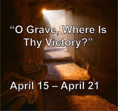 """For the Come Follow Me lesson """"O Grave, Where is Thy Victory?""""  #comefollowme #churchofjesuschristoflatterdaysaints #lds #sundayschool Latter Days, Latter Day Saints, Here On Earth, Daily Devotional, Follow Me, Lds, Sunday School, Victorious, Study"""