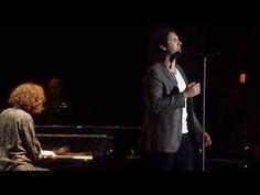 """Josh Groban """"To Where You Are"""" - Chastain Park Atlanta 8/18/13"""
