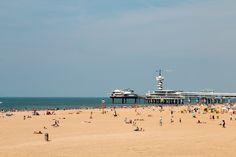 Scheveningen (Den Haag): Erlebnistipps für ein Wochenende am Strand