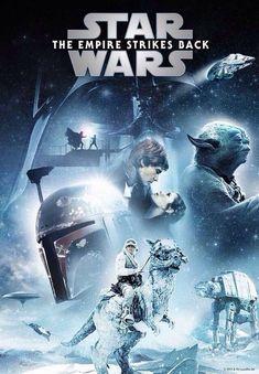 STAR WARS BRASIL - Star Wars Poster - Ideas of Star Wars Poster - #starwars #posters #starwarsposter - Disney Stars, Disney Star Wars, Disney High, Disney Disney, Star Wars Fan Art, Star Trek, Images Star Wars, Star Wars Pictures, Star Wars Poster