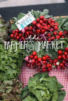 The Farmers Market  |  The Fresh Exchange