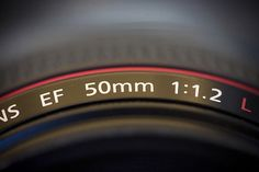 Best Canon Lenses for Certain Types of Photography...a good quick reference