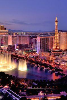 Las Vegas | www.expedia.nl