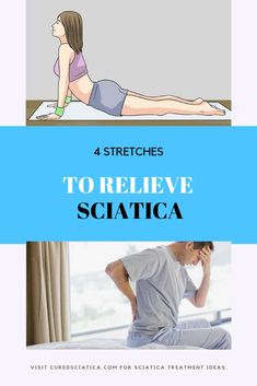 Here's some sciatica treatment tips. Have a plan of attack when using these tips. Treating Sciatica, Sciatica Symptoms, Sciatica Pain Relief, Sciatic Pain, Sciatic Nerve, Nerve Pain, Spinal Nerve, Sciatica Pain Treatment