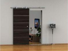 1000 images about sliding track doors on pinterest for Ikea barn door hardware