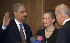 Eric Holder and Sharon Malone - 40 Black Couples That We Love