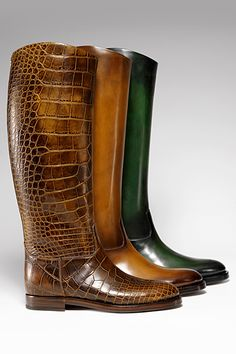 fall+boots | gucci-1921-2011-fall-winter-riding-equestrian-boots
