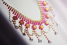 DIY necklace | Passions for Fashion