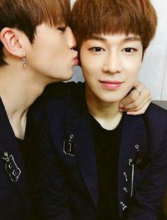 Youngbin & Dawon // SF9