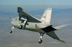 Boeing X32 A.