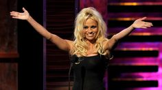 Make Life Easier: The stunning transformation of Pamela Anderson