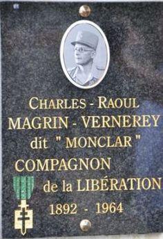 flash82 : les news du tarn et garonne - Hommage au Général Monclar