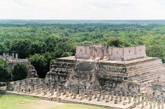 Chichén Itzá - Superpost