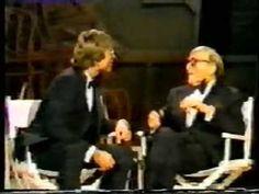 John Denver & George Burns live on TV - I Wish I Was Eighteen Again (1981, RARE)