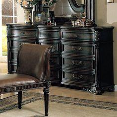 Wildon Home ® Fabiana 12 Drawer Dresser
