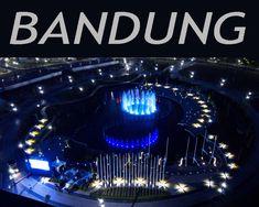 Bandung City, Concert, Concerts