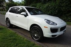 Cool Porsche: Porsche Cayenne Platinum Edition...  Car home idea Check more at http://24car.top/2017/2017/06/25/porsche-porsche-cayenne-platinum-edition-car-home-idea/