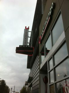 SIE Film Center is the home for the Denver Film Society screens