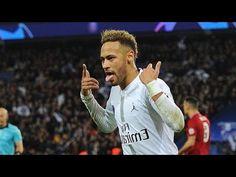 The Most Creative & Smart Plays from the PSG & Brazil star Neymar Jr Justin Bieber 2018, Neymar Jr, Lionel Messi, Fc Barcelona, Cristiano Ronaldo, Real Madrid, Plays, Creative, Youtube