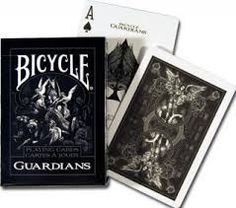 1 Deck Bicycle Guardians Standard Poker Playing Cards Theory 11 New In Box Bicycle Deck, Bicycle Cards, Bicycle Playing Cards, Math Games, Fun Games, Awesome Games, Writing Strategies, Informational Writing, In Writing