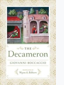 The Decameron, by Giovanni Boccaccio, tr by Wayne A Rebhorn, review - Telegraph