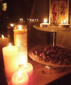 Astatula venus candle