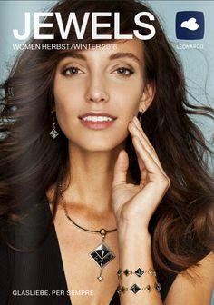 Check our new #jewels #collection. Here is the link to our #catalog. #jewelsbyleonardo #leonardoglas #leonardoglasliebe #fashion