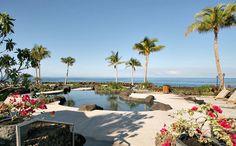 Beach Resort!