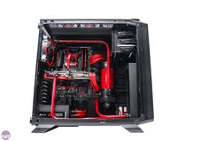 Multiplay Raffle: Win this amazing water-cooled PC Computer Desk Setup, Custom Pc, Water Cooling, Pc Cases, Troll, Software, Gaming, Hardware, Technology