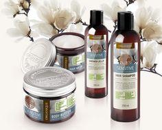 Kosmetyki Organique w Terapii Sensitive