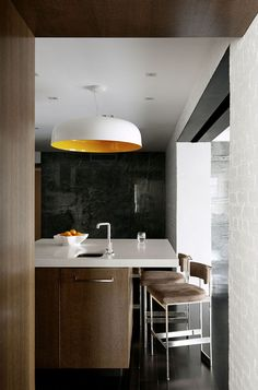 Check out the marbled venetian wall plastered finishes.
