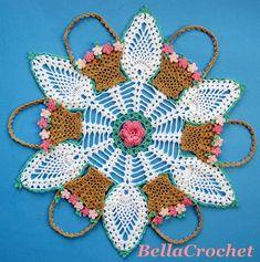 Crochet Stitches | AllFreeCrochet.com