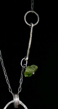 Nicole, remember this necklace.  I have an idea I would like to run past you.  (Elaine Rader Jewelry Galleries)