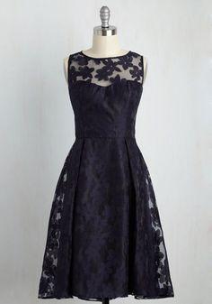 What's Your Fame Plan? Dress | Mod Retro Vintage Dresses | ModCloth.com