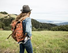 How Hiking 500 Miles Changed the Way I Relate to My Mind And Body from InStyle.com