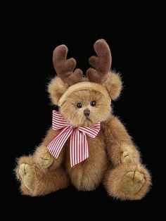 Izzy A. Reindeer only $14.00 - Plush Gifts