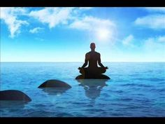 """"""" Pure Clean Positive Energy Vibration"""" Meditation Music, Healing Music, Relax Mind Body & Soul - Let's GOO Yoga Relax Meditation, Meditation Musik, Daily Meditation, Healing Meditation, Mindfulness Meditation, Meditation Youtube, Reiki, Tai Chi, Chakras"""