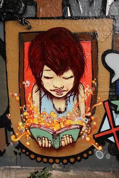 Kelvinbridge Graffiti