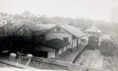 Station 1945