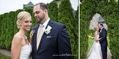 Wedding photography inspiration. Bride and groom.
